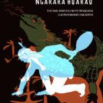 Ngarara Huarau graphic novel