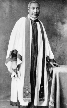 Haimona Patete, about 1900